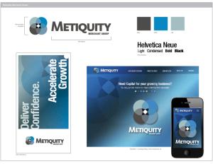 Portfolio Samples - metiquity